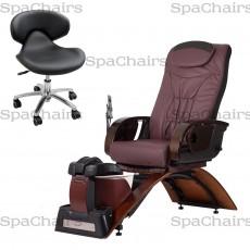 Педикюрное СПА-кресло Simplicity LE Features С